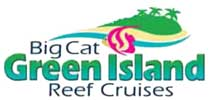Big Cat Green Island Cruises